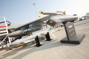 M-346FA dubai armamentos