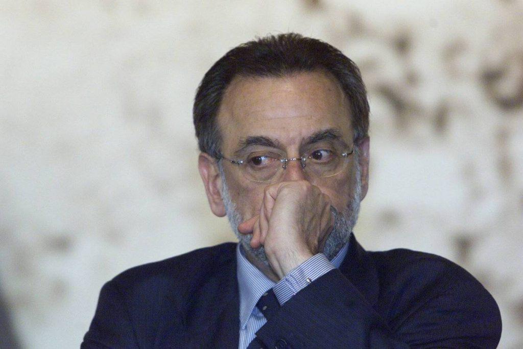 José Maurício Bustani