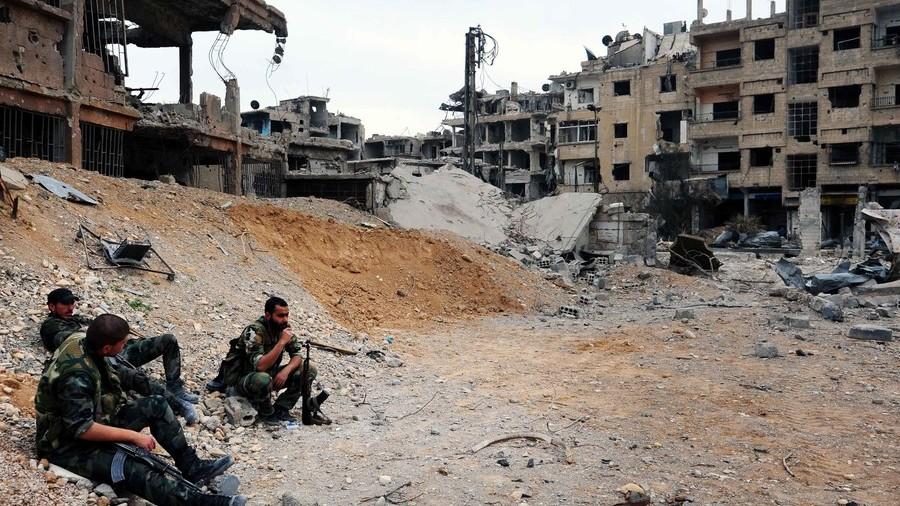 Síria Ammar Safarjalani
