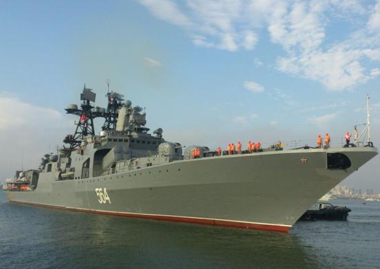 564 Almirante Tributs