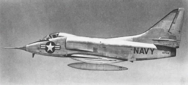 XA4D-1