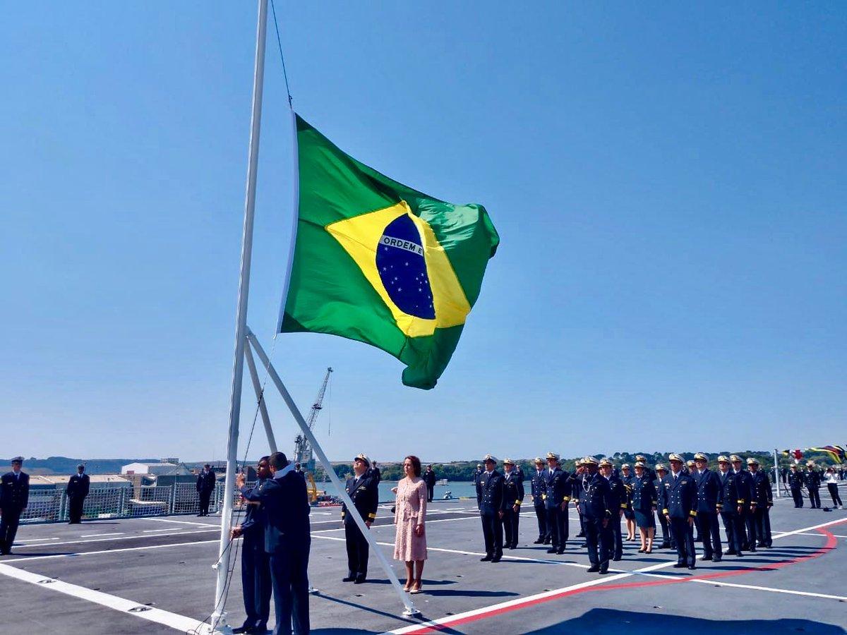 memorial a bandeira phm atlântico